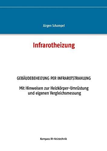 Infrarotheizung: Gebäudebeheizung per...