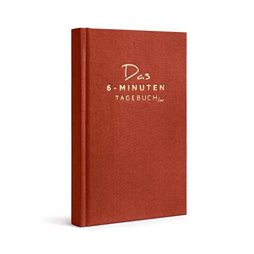 Das 6-Minuten Tagebuch PUR  ...