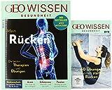 GEO Wissen Gesundheit / GEO Wissen Gesundheit mit DVD 8/18 - Rücken: DVD: 60 Übungen für einen starken Rücken