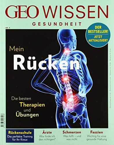 GEO Wissen Gesundheit / GEO Wissen...