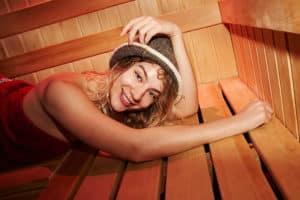 Sauna oder Infrarotkabine - welches Schwitzen ist gesünder?